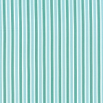 Daysail 55102-12 Aqua Teal Stripe by Bonnie & Camille for Moda