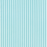 Daysail 55102-22 Aqua Stripe by Bonnie & Camille for Moda