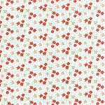 Daysail 55104-14 Creamy White Meadow by Bonnie & Camille for Moda
