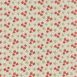 Daysail 55104-17 Gray Meadow by Bonnie & Camille for Moda