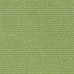 Daysail 55108-19 Green Tiny Script by Bonnie & Camille for Moda