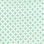 Hello Darling 55111-22 Aqua Orange Peel by Bonnie & Camille for Moda