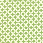 Hello Darling 55111-25 Green Orange Peel by Bonnie & Camille for Moda