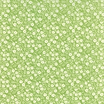 Hello Darling 55117-25 Green Dainty by Bonnie & Camille for Moda