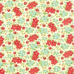 Hello Darling 55118-14 Cream Wildflowers by Bonnie & Camille for Moda