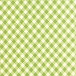 Vintage Picnic 55124-14 Green Check by Bonnie & Camille for Moda