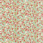 Vintage Picnic 55126-15 Gray Wildflowers by Bonnie & Camille for Moda