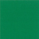 Bella Solids 9900-268 Emerald by Moda Basics