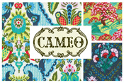 Cameo 50% off yardage