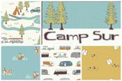 Camp Sur Organic