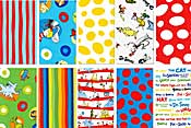 Celebrate Seuss! 50% off yardage