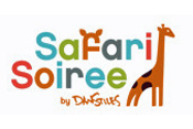 Safari Soiree 30% off yardage