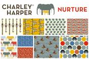 Charley Harper Nurture