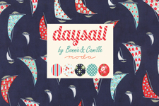 Daysail Precuts