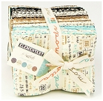 Elementary 32 Fat Quarter Bundle by Sweetwater for Moda