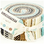 Elementary Jelly Roll by Sweetwater for Moda