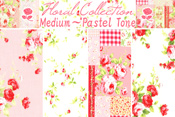 Floral Collection 2013