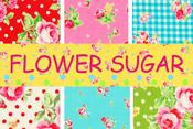 Flower Sugar 2013