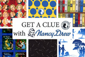 Get a Clue with Nancy Drew