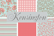 Kensington 50% off yardage