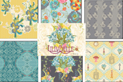 LillyBelle 50% off yardage