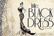 Little Black Dress 50% off yardage