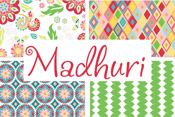 Madhuri 50% off yardage
