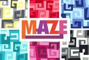 Maze 50% off yardage