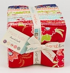 Miss Kate 40 Fat Quarter Bundle by Bonnie & Camille for Moda