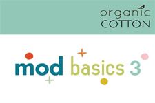 Mod Basics 3 Organic