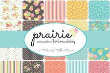 Prairie Precuts