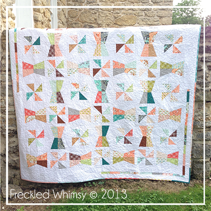 Quilting Grid Patterns : ROCK CANDY QUILT PATTERN FREE Quilt Pattern