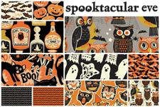 Spooktacular Eve
