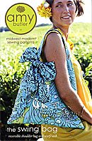 Amy Butler Swing Bag Sewing Pattern