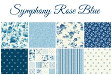 Symphony Rose Blue