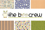 The Boo Crew Precuts