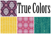 True Colors Joel Dewberry