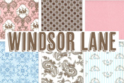 Windsor Lane 50% off yardage
