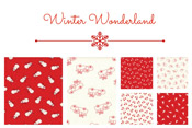 Winter Wonderland Precuts