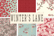 Winter's Lane Precuts