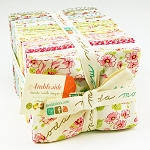 Ambleside 40 Fat Quarter Bundle by Brenda Riddle for Moda