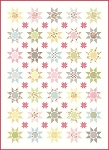 Star of Wonder Quilt Kit by Brenda Riddle for Moda