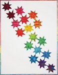 Stars Quilt Kit by Michael Miller