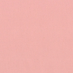 Bella Solids 9900-195 Bunny Hill Pink by Moda Basics