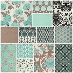Birch Farm 12 Fat Quarter Set by Joel Dewberry for Free Spirit