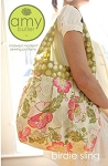 Amy Butler Birdie Sling Sewing Pattern