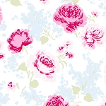 Ballet Rose 920 WB by Rachel Ashwell for Treasures by Shabby Chic