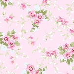 Ballet Rose 921 P by Rachel Ashwell for Treasures by Shabby Chic