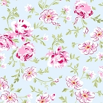 Ballet Rose 923 B by Rachel Ashwell for Treasures by Shabby Chic