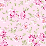 Ballet Rose 923 P by Rachel Ashwell for Treasures by Shabby Chic